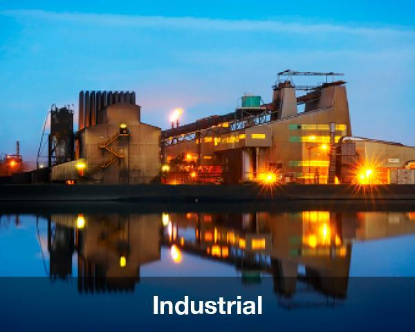 COMMERCIAL_Industrial